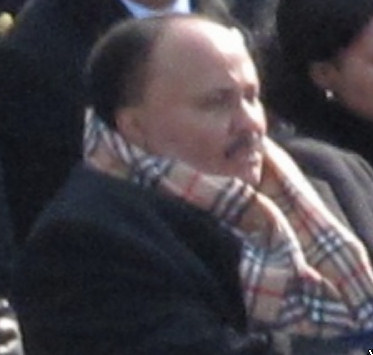 Martin Luther King III If you